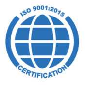 Intertek ISO 9001:2015