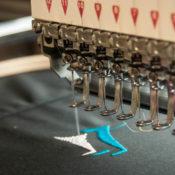 Custom warehouse logistics apparel